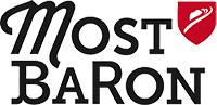 Logo: Die Mostbarone